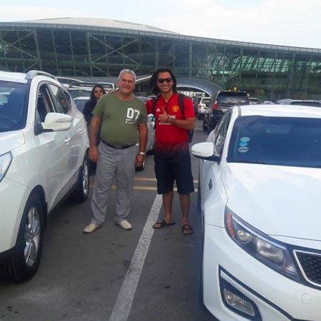 Rental Cars Baku From RentExpress Company