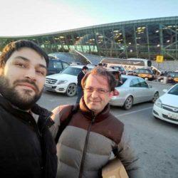 мр. Хаяты Бегчи (Турция)