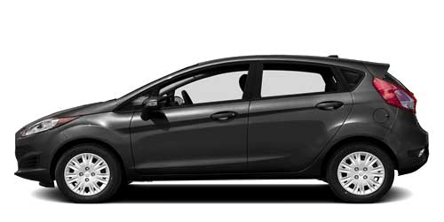 FORD FIESTA Rent a car Baku from RENTEKS company