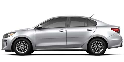 kia rio Rent a car Baku from RENTEKS company